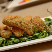 Avocado Fries (Small)